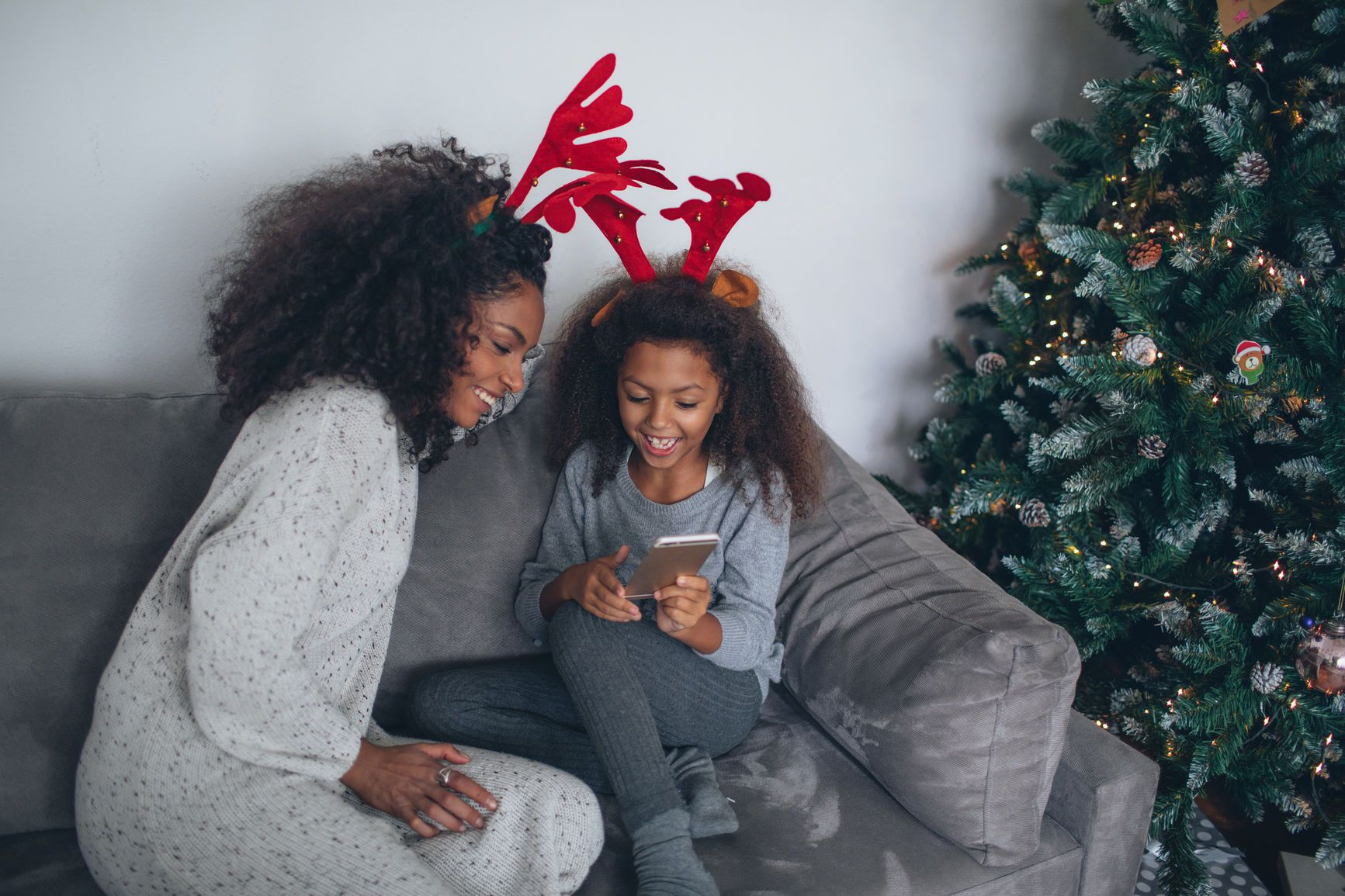 Get a Free Call From Santa Personalized for Your Child
