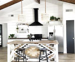 Rustic & Modern Farmhouse Design Ideas
