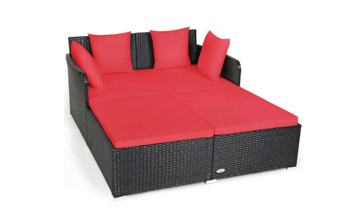 Liviza Day Bed