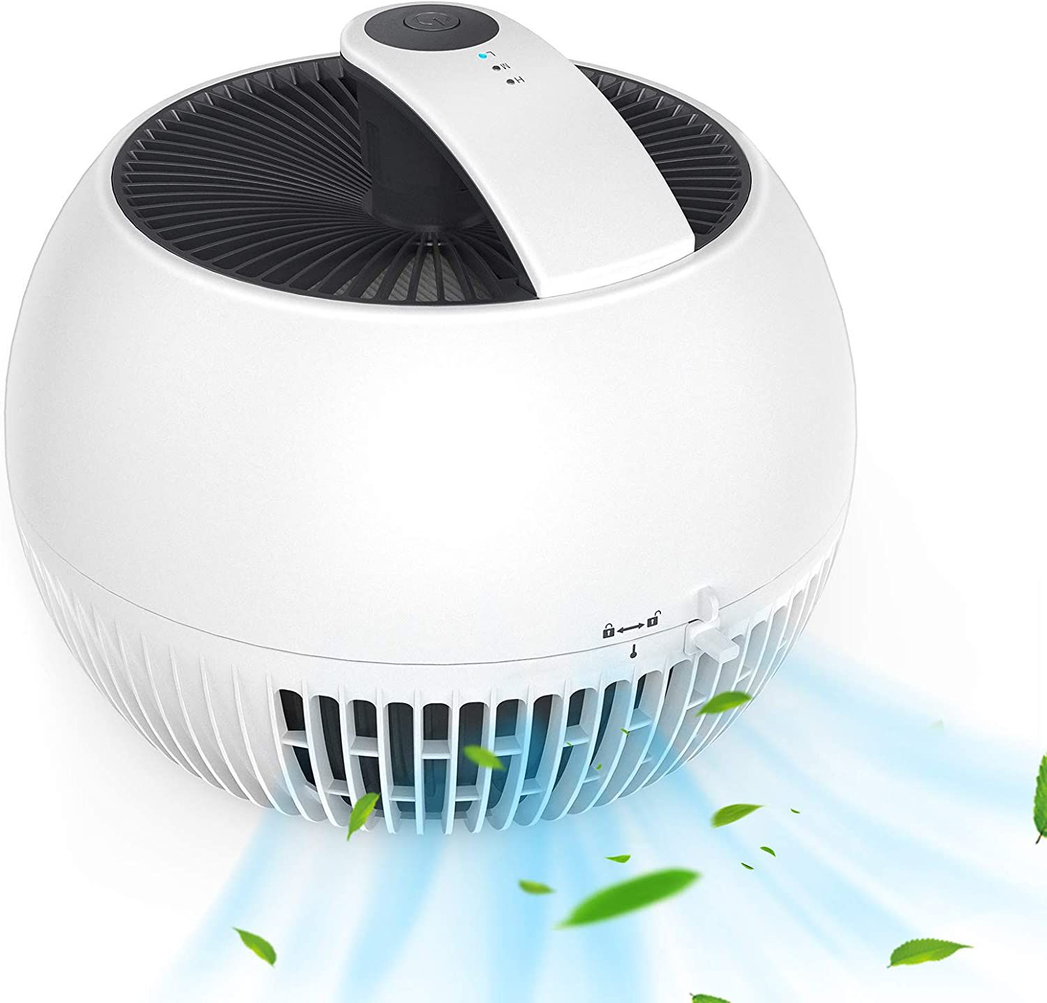 Air Purifier for Home