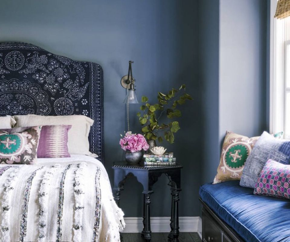 Feng Shui Best Bedroom Colors
