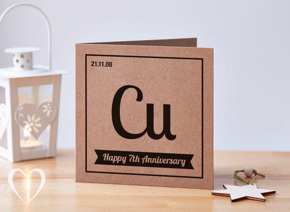 6th Year Wedding Anniversary Gift: 7th Wedding Anniversary Gift Ideas