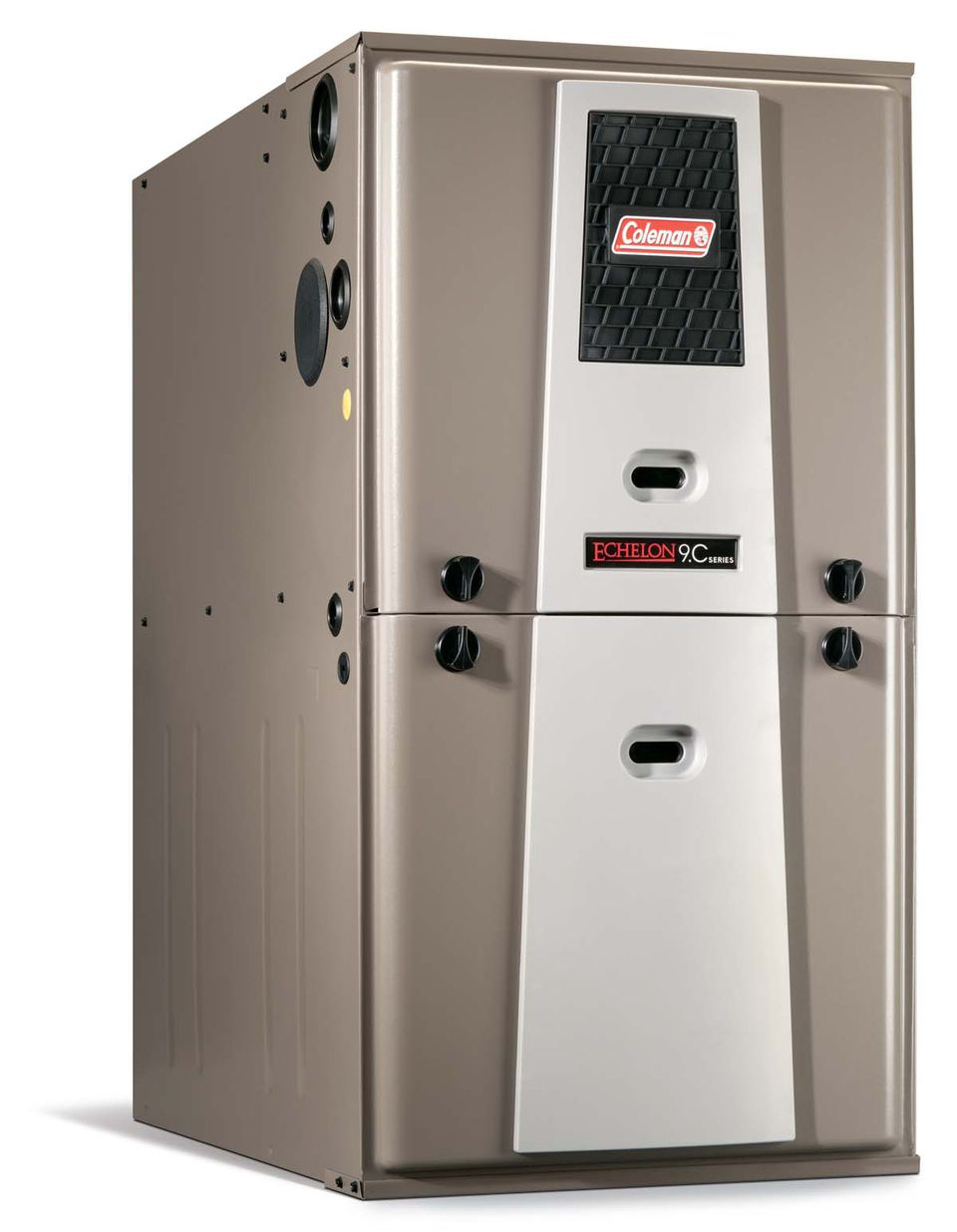 Elegant Small Gas Furnace for Basement