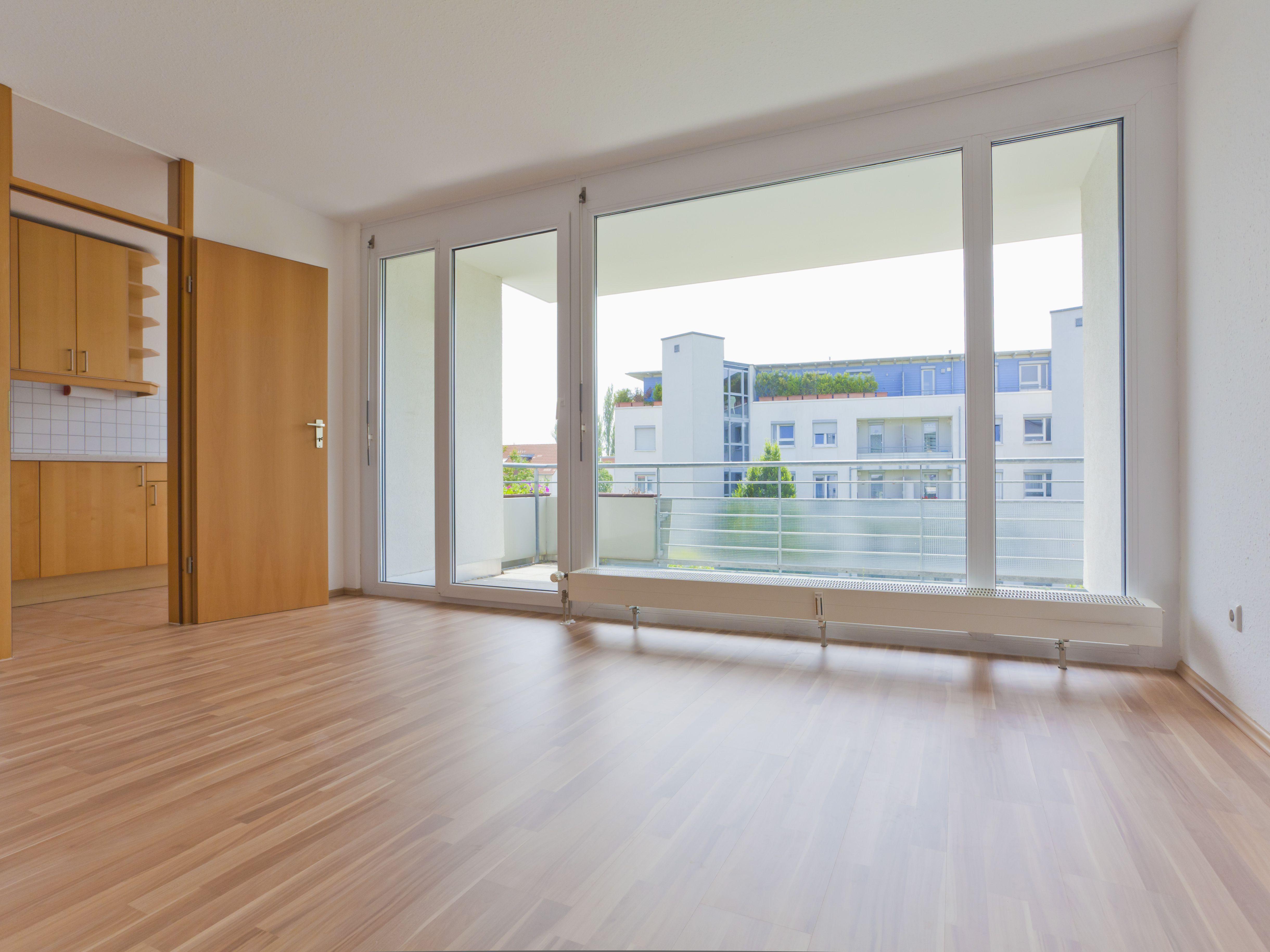 Vinyl Floors In Your Living Room