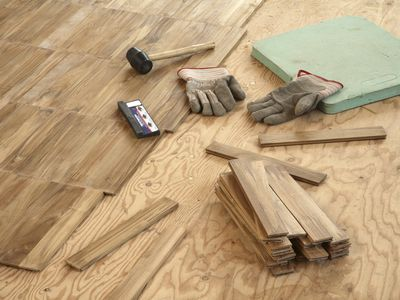 Plywood Underlayment Pros And Cons Types Installation Flooring Materials