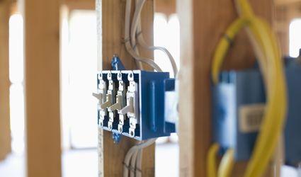 Electrical Repair on