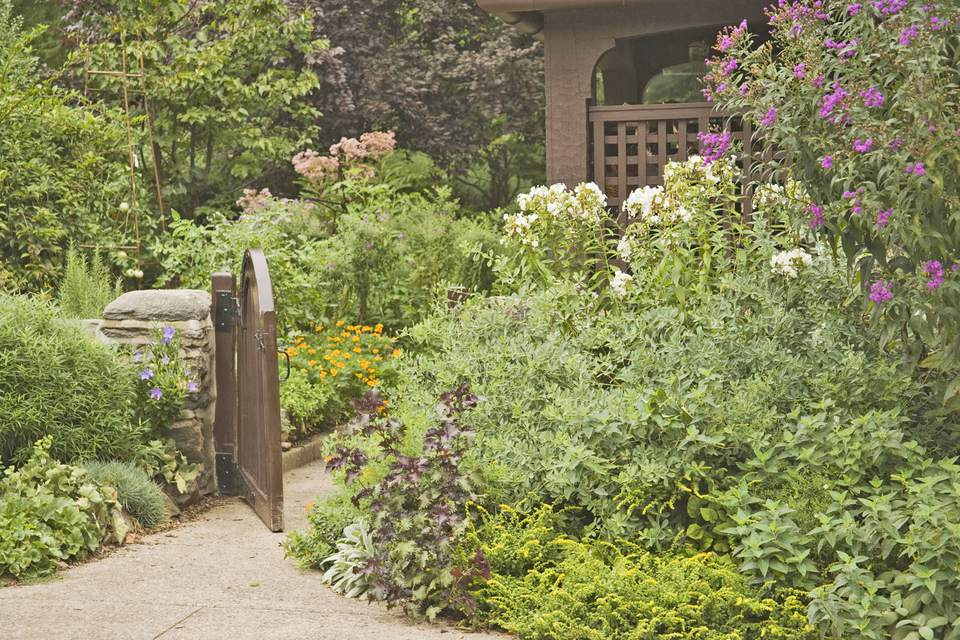 The Principles of Good Garden Design