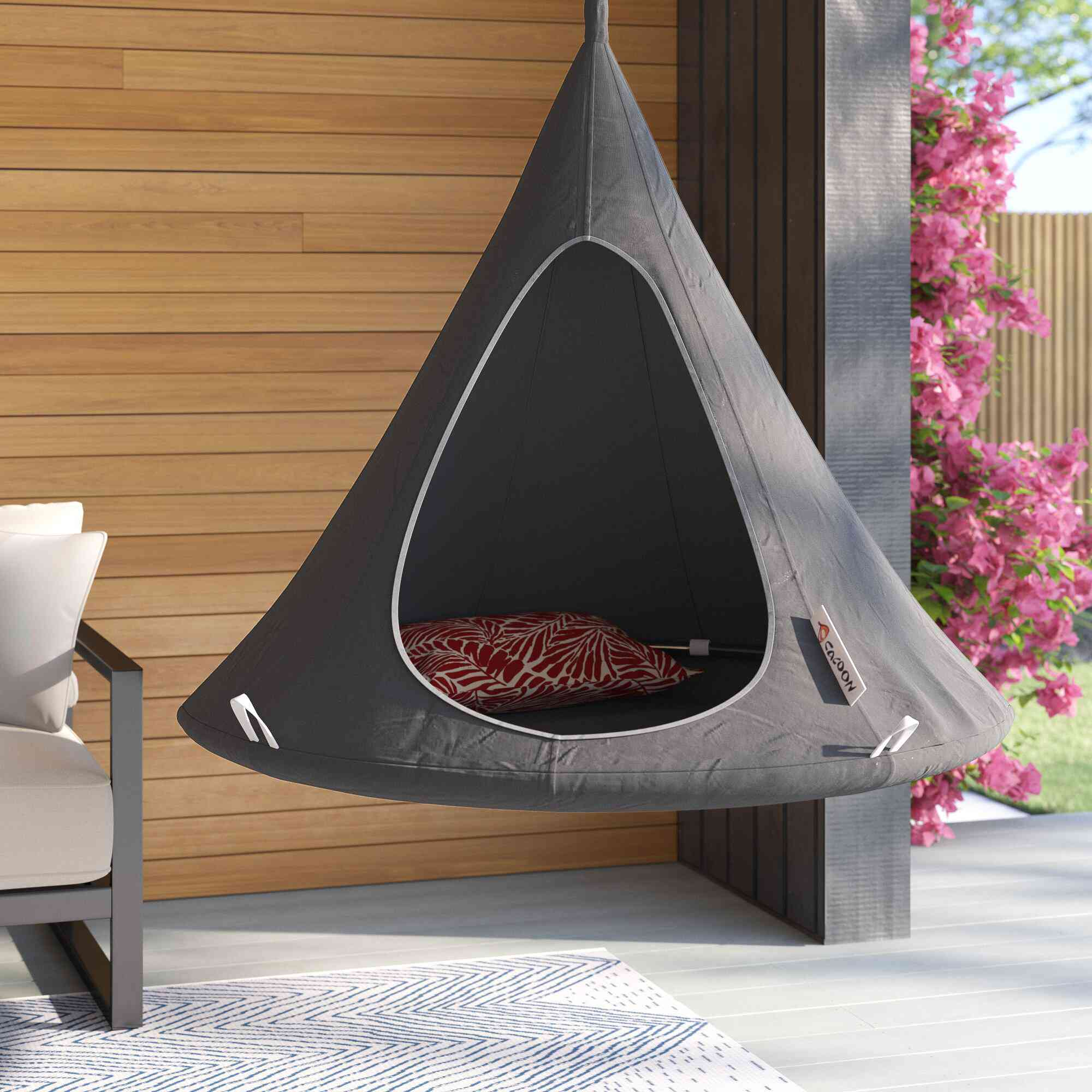 Arlmont & Co. Saffo Camping Hammock