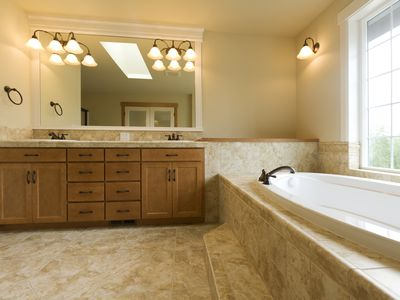 Here S An Overview Of How To Install Your Own Bathroom Vanity