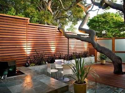 Beyond the Wall: 15 Clever Ways to Create Outdoor Privacy. Outdoor Room  Ideas - Ideas For Outdoor Privacy Screens