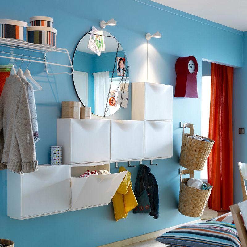 How To Use Ikea Shoe Cabinets Create, Ikea Shoe Rack Storage