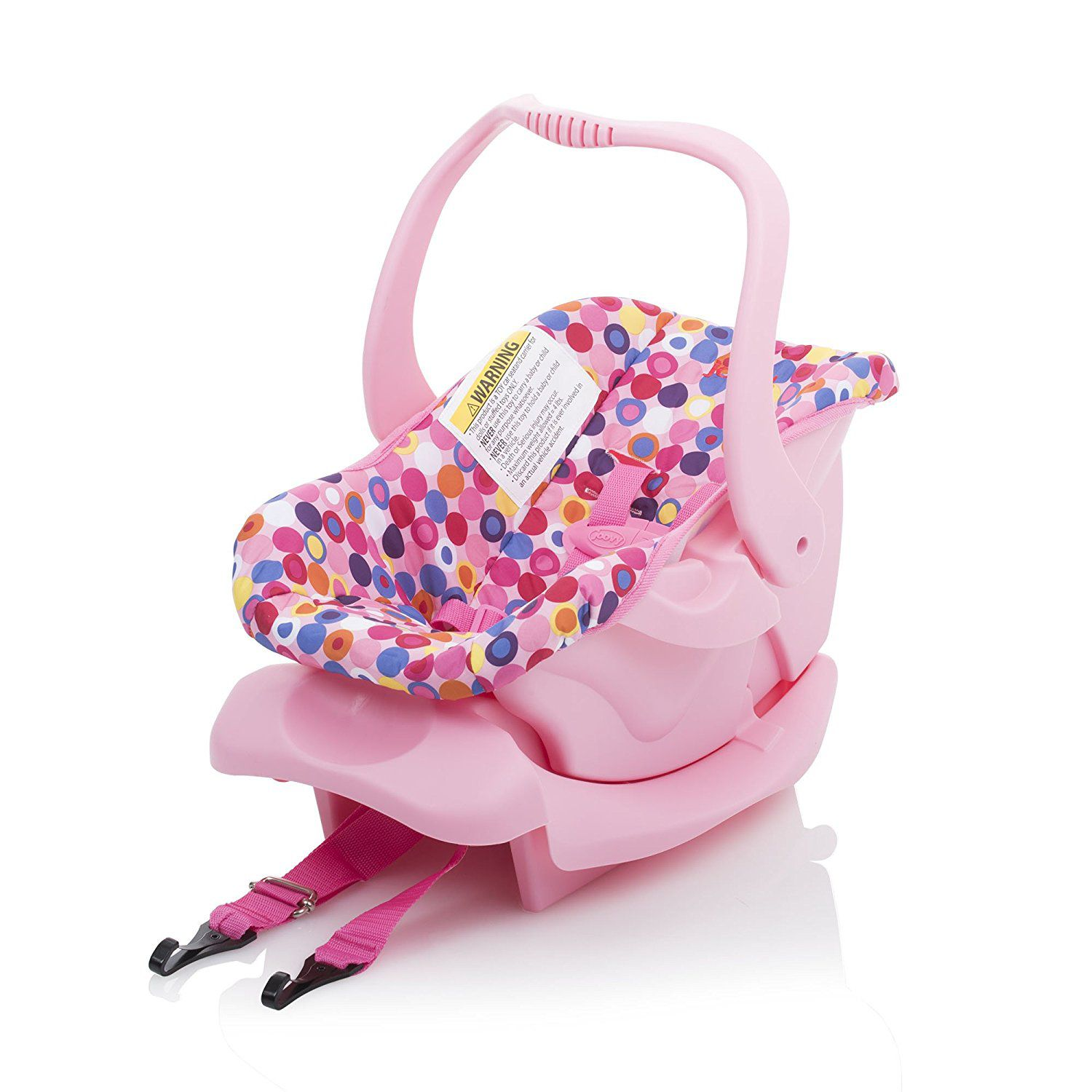 15 Fun Baby Doll Accessories