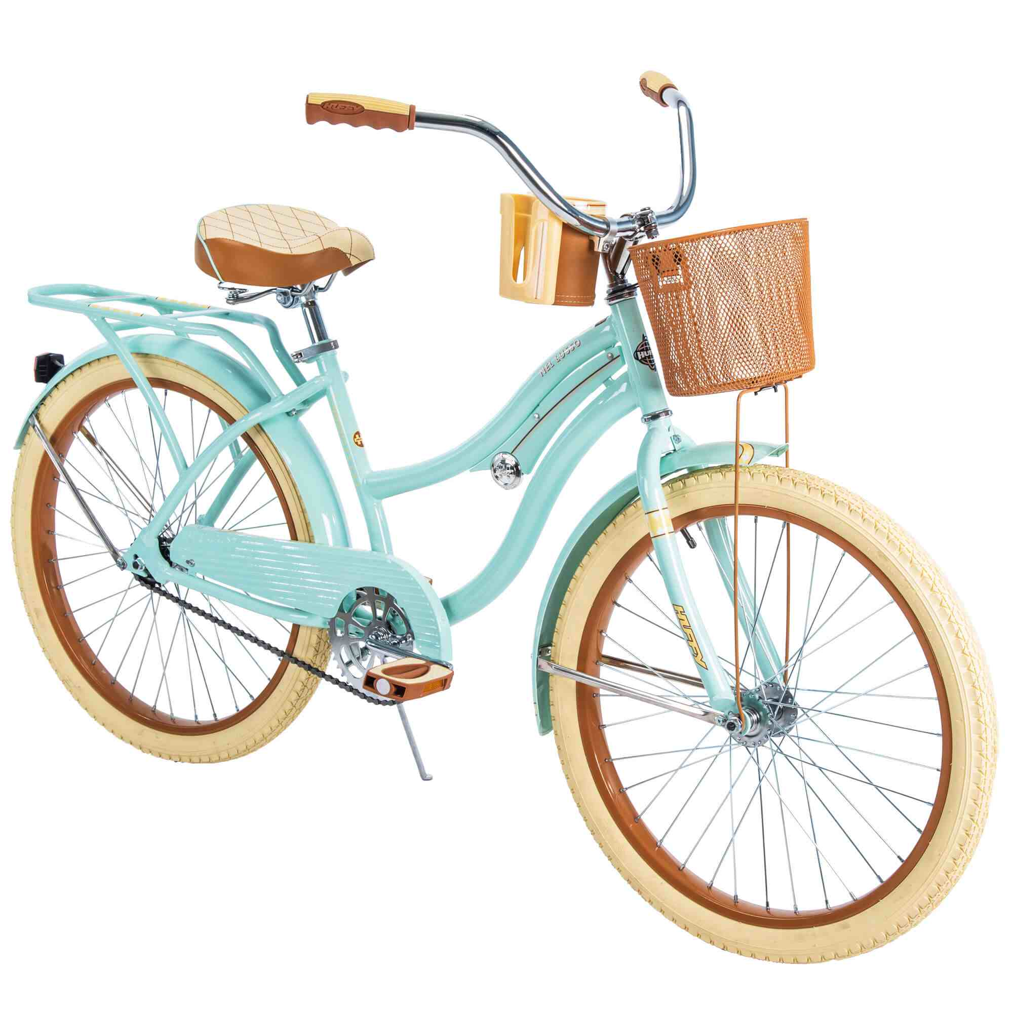 Best Bike Huffy 24 Nel Lusso Girls Perfect Fit Cruiser
