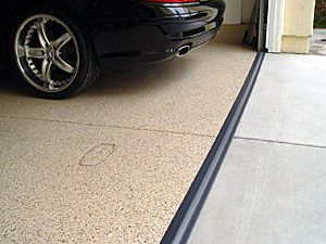 Garage Door Gasket >> 5 Ways To Weather Seal A Garage Door