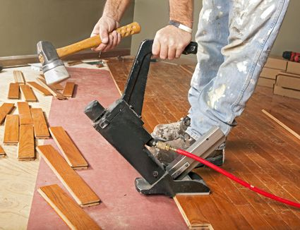 How To Choose The Right Subfloor Leveling Techniques