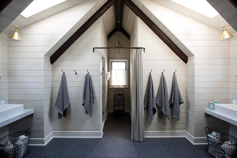 15 Attic Bathrooms To Inspire Your Next Renovation
