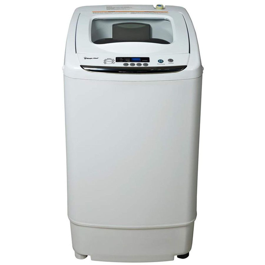 The 8 Best Portable Washing Machines Of 2021