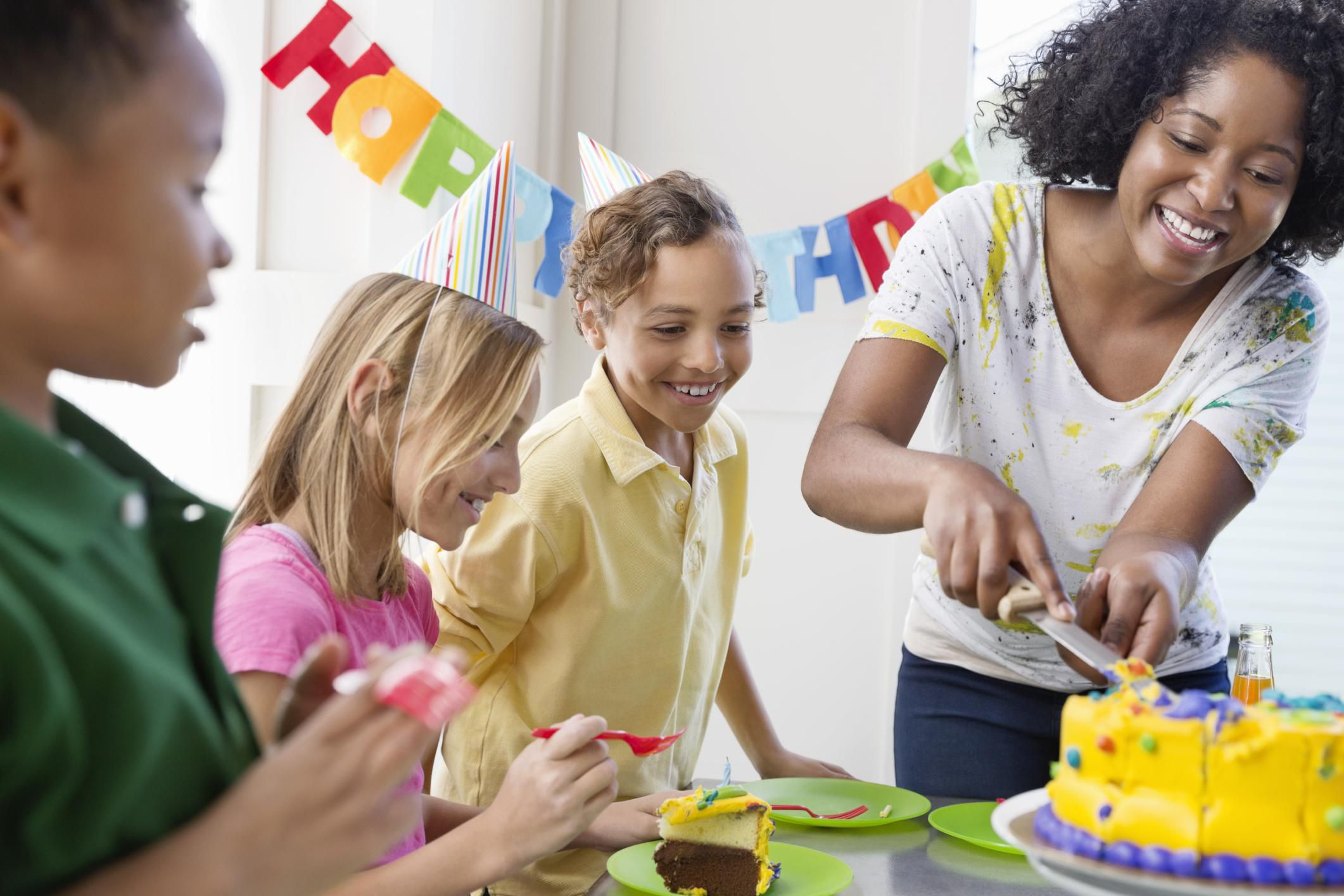 Tween Birthday Party Ideas London