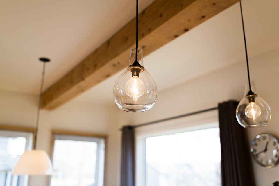 pendant lights with edison bulbs