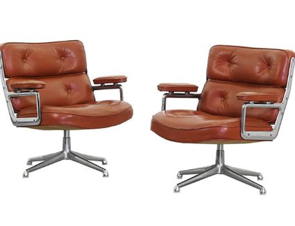 Fantastic How To Identify A Genuine Eames Lounge Chair Dailytribune Chair Design For Home Dailytribuneorg
