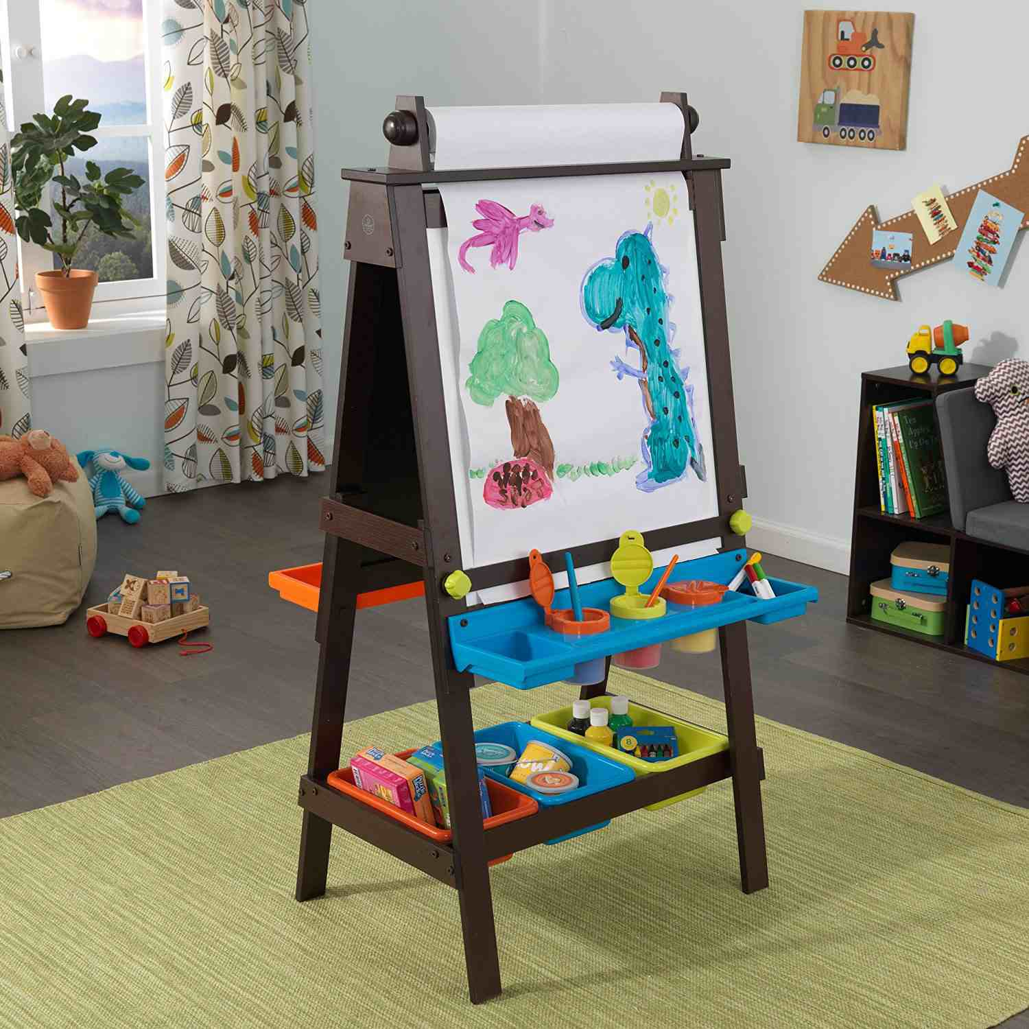 The best art easels for kids solutioingenieria Gallery