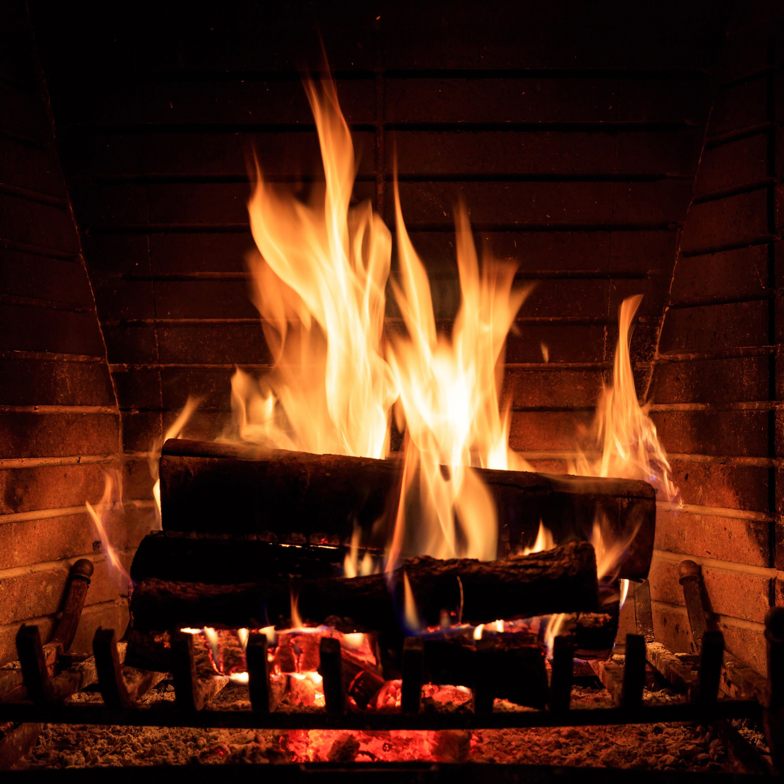 How To Clean Fireplace Bricks