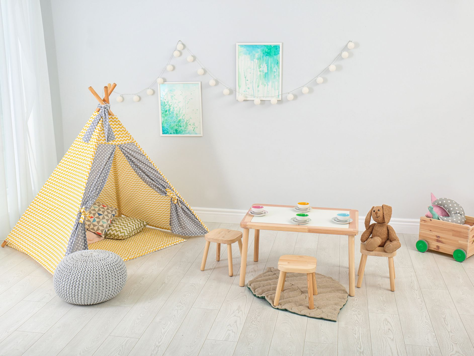 16 Brilliant Ikea Hacks For Kids