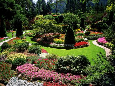 The Landscape Design Principles Do It Yourselfers Need To Know