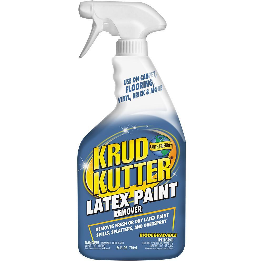 Krud Kutter Latex Paint Remover