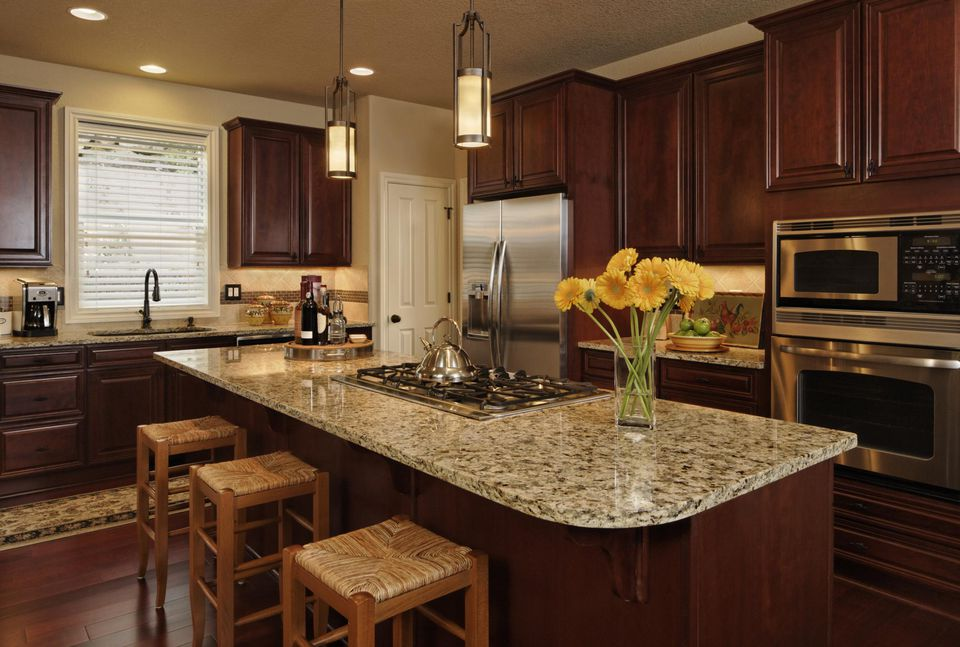 top 10 materials for kitchen countertops. Black Bedroom Furniture Sets. Home Design Ideas