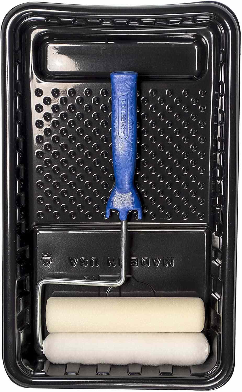 Roller Lite Quali-Tech 612-WV6FQ Rollerfoam Roller Combo-Kit