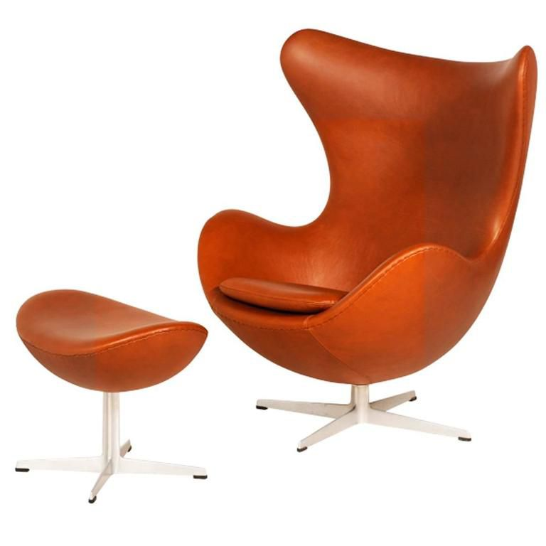 How to identify a genuine arne jacobsen egg chair for Egg chair original