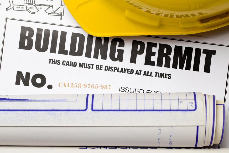 When Do You Need A Permit For Your Renovation Project - Do you need permits to remodel a bathroom