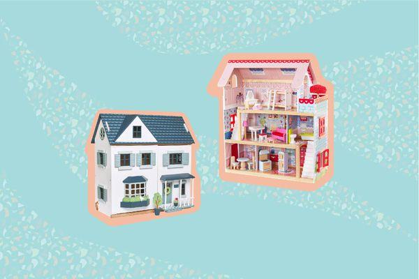 Best Dollhouses for Kids
