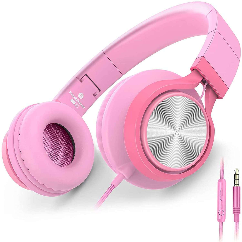 AILIHEN C8 Foldable Headphones
