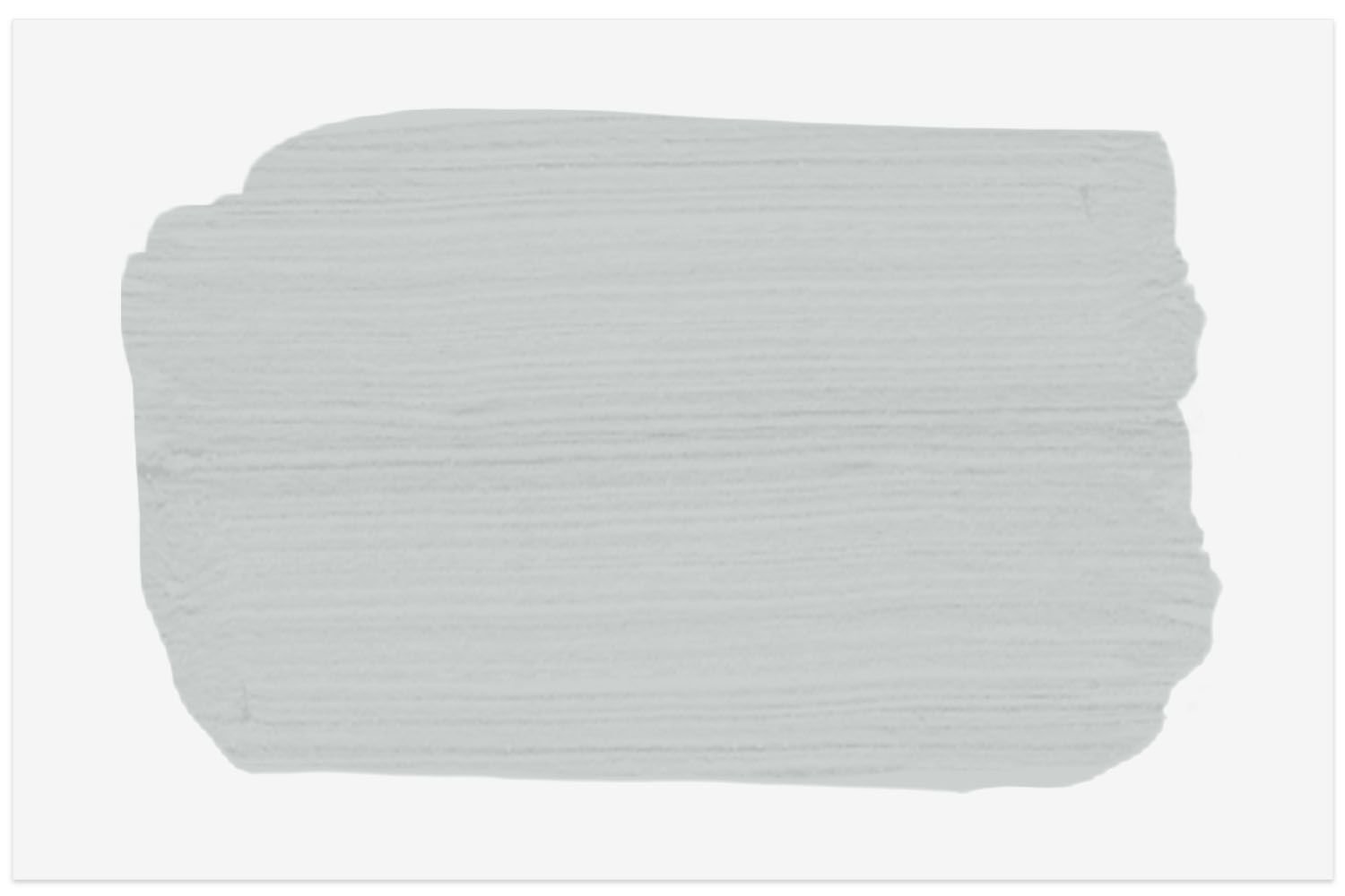 The Spruce Best Home swatch in Gravity Gray
