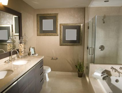 Free Sample Bathroom Floor Plans Small To Large - 7 x6 bathroom design