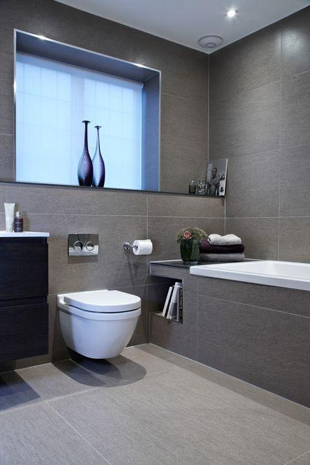. 50 Inspiring Bathroom Design Ideas