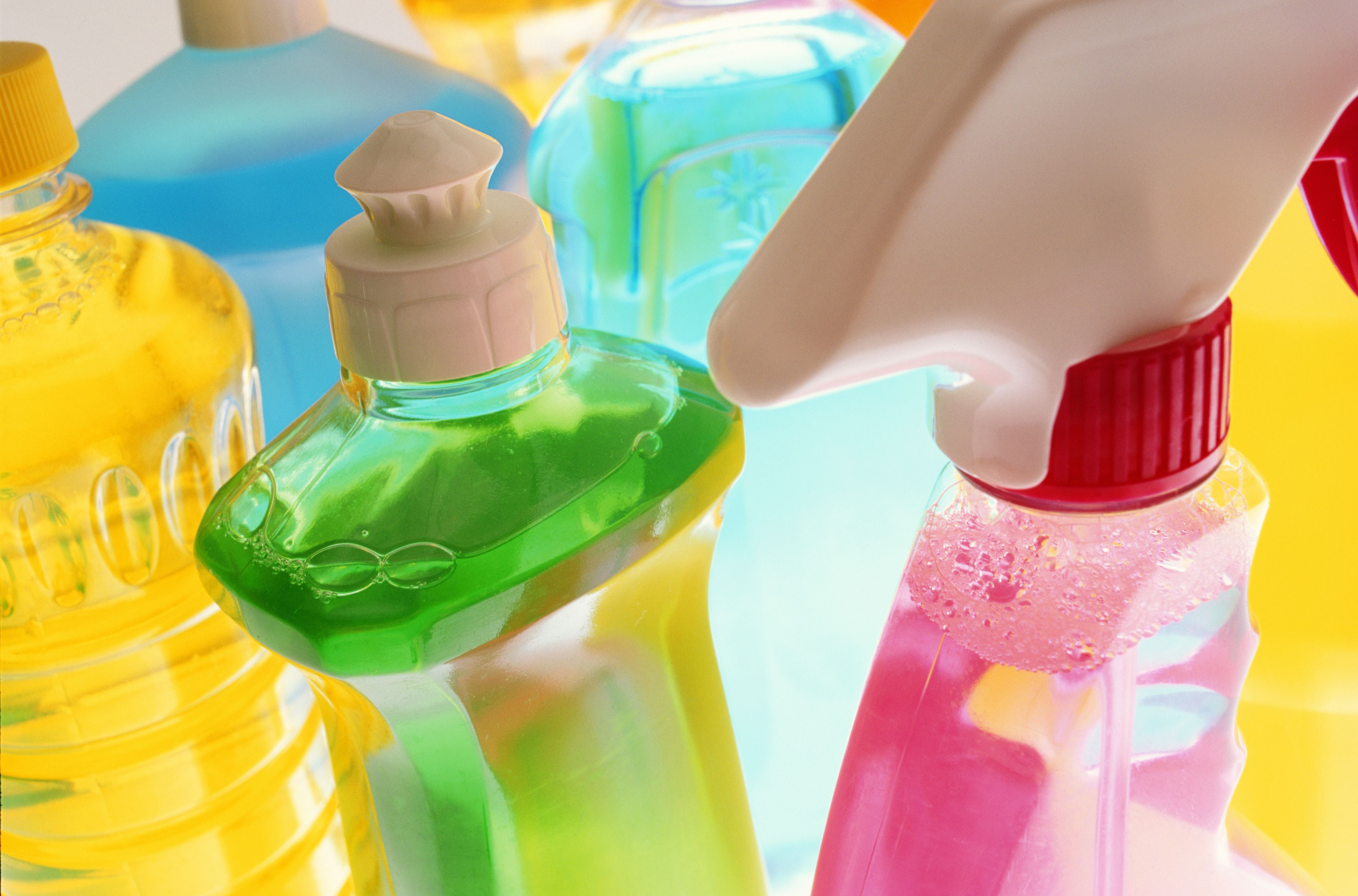 The Best Septic Safe Household Cleaning Products