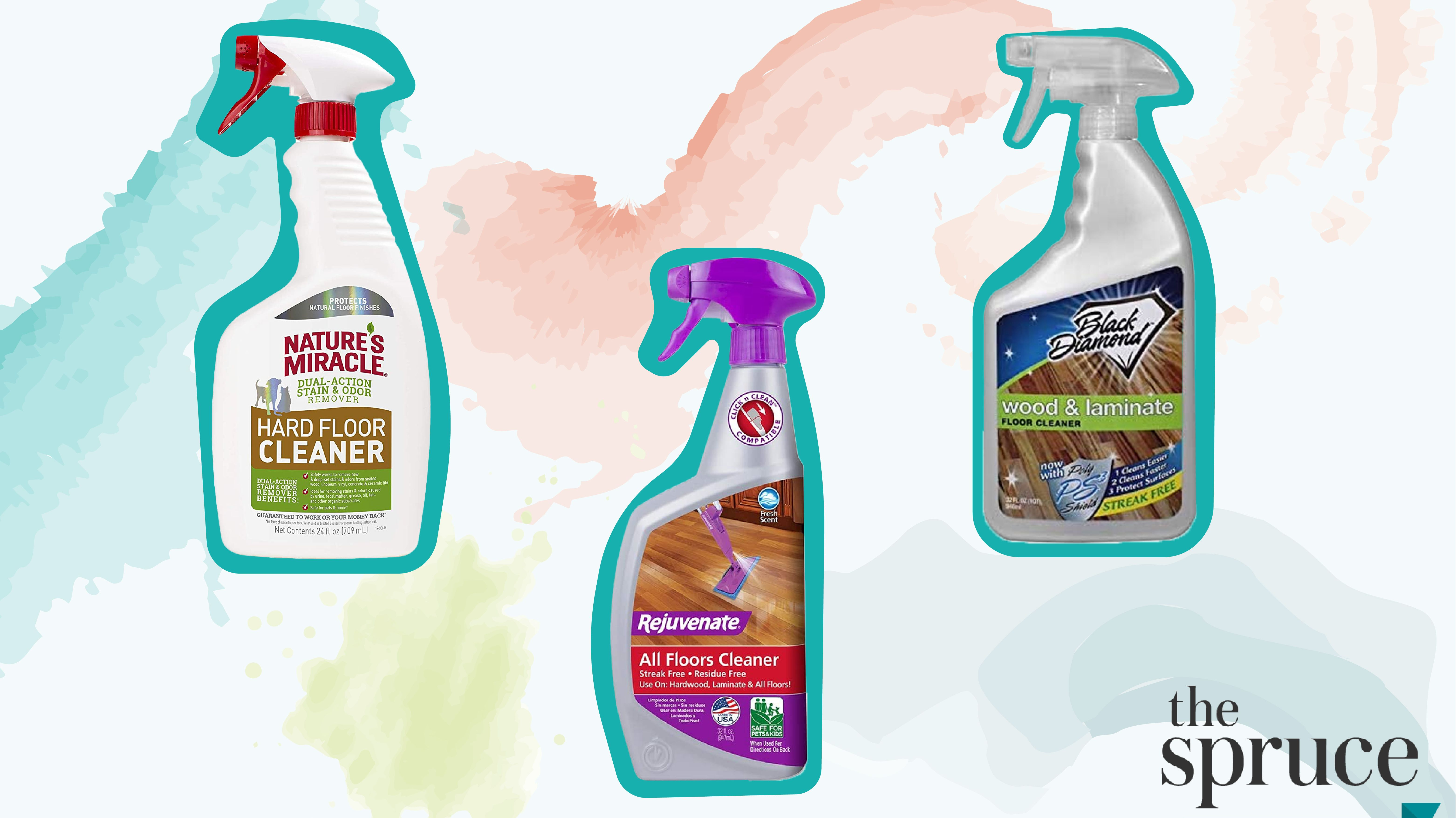 The 7 Best Laminate Floor Cleaners Of 2021, What's Best To Clean Laminate Flooring