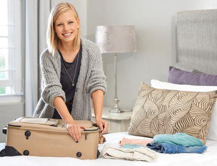 unpacking-luggage