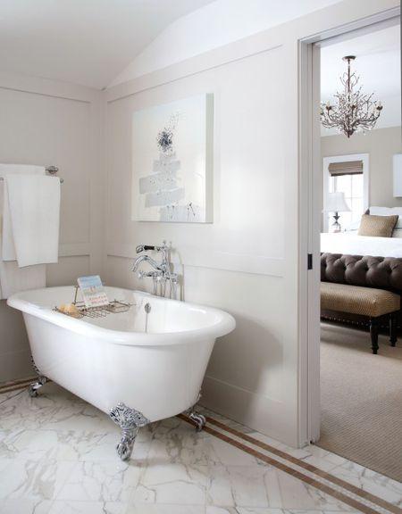 . 9 Ways to Style a Bathroom With a Clawfoot Tub
