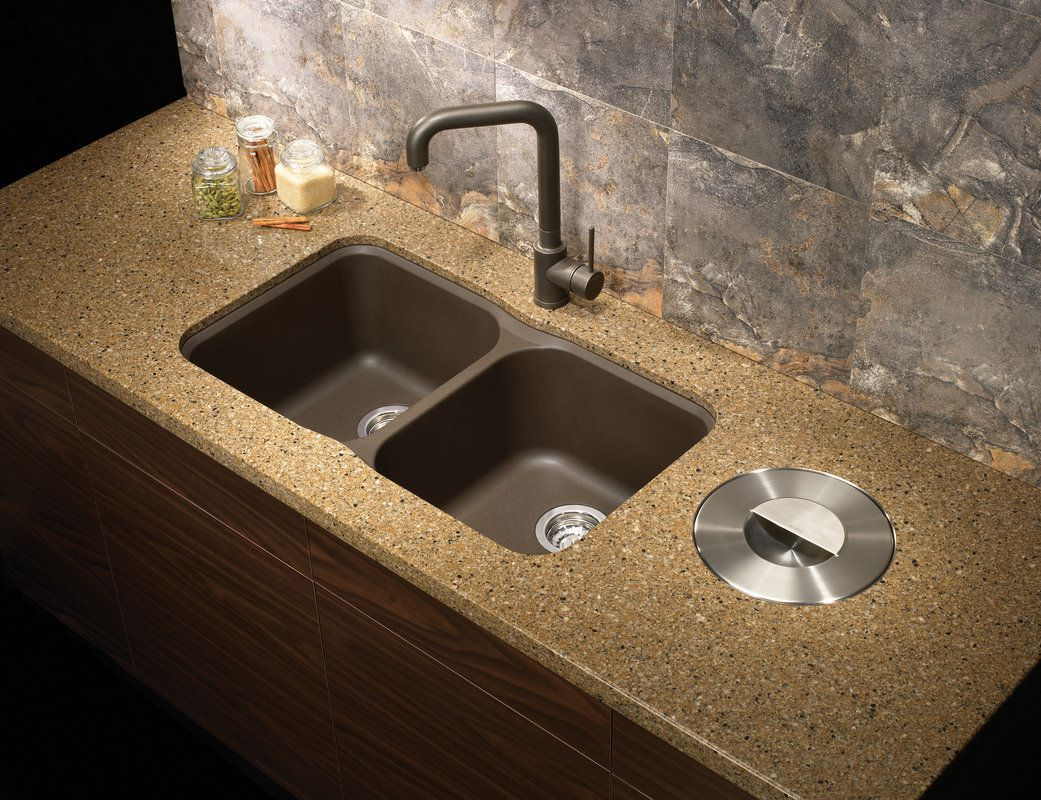 9 Undermount Kitchen Sink Models