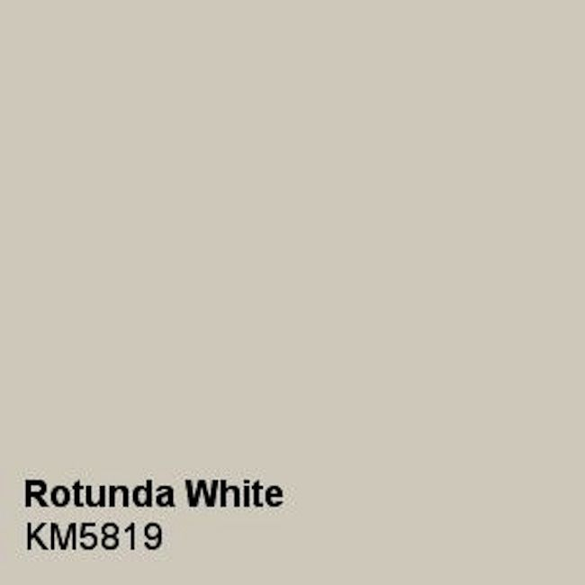 Rotunda White Km5819 Kelly Moore Paints