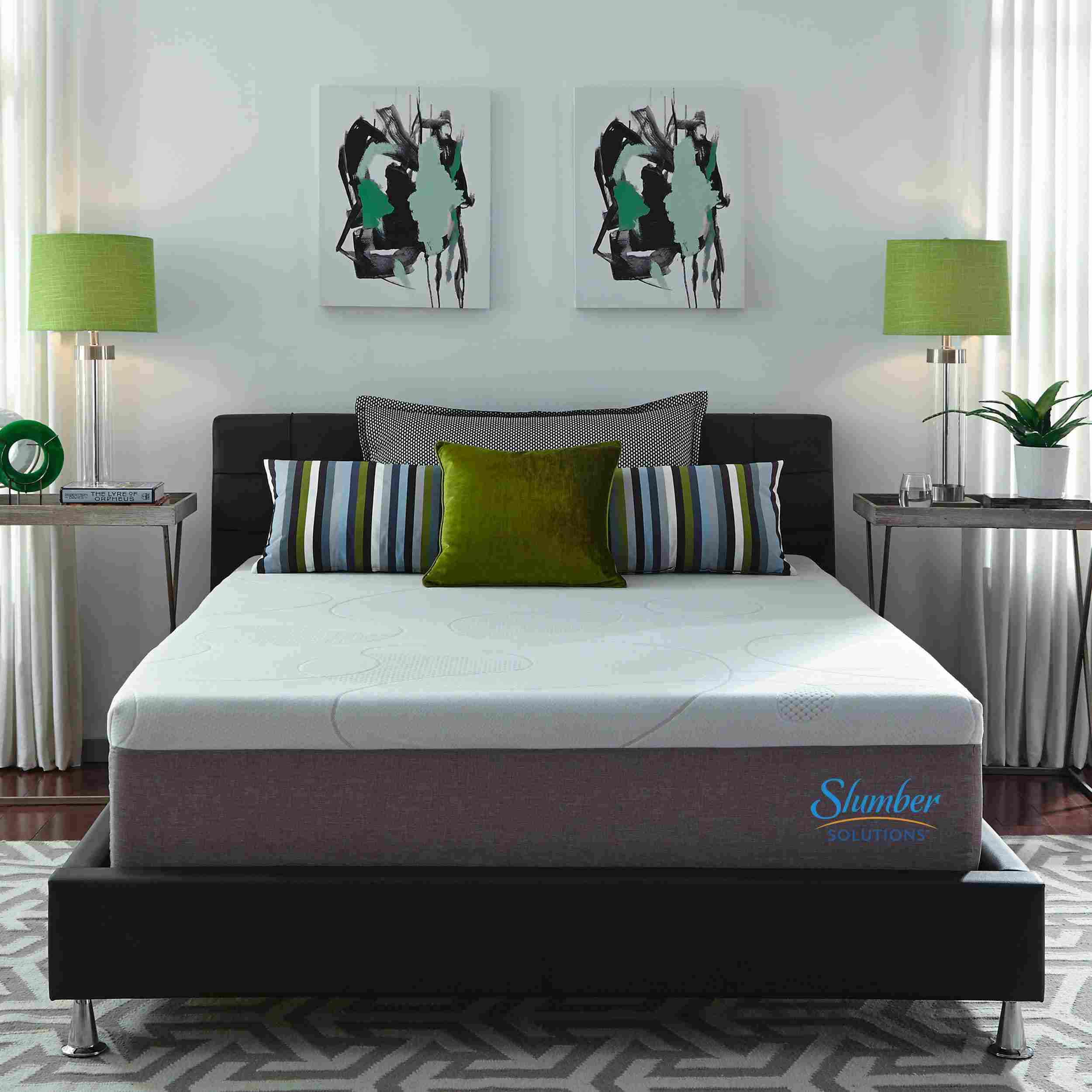 10 Ultra Small Bedrooms With King Size Beds: The 10 Best Places To Buy A Mattress In 2020