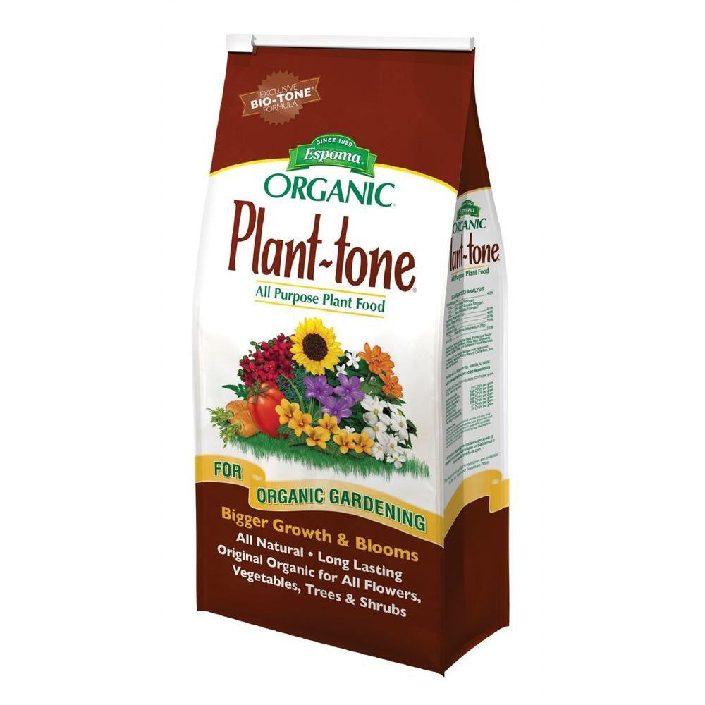 Espoma 8 lb. Organic All Purpose Fertilizer