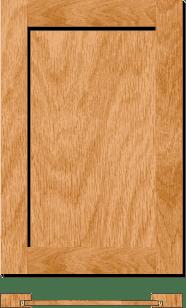 kitchen cabinet door shaker style - Kitchen Cabinet Door Styles