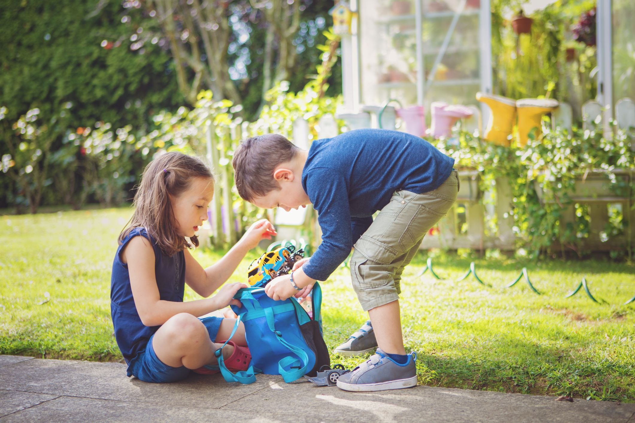 The 8 Best Outdoor Toys For 4-Year-Olds In 2020