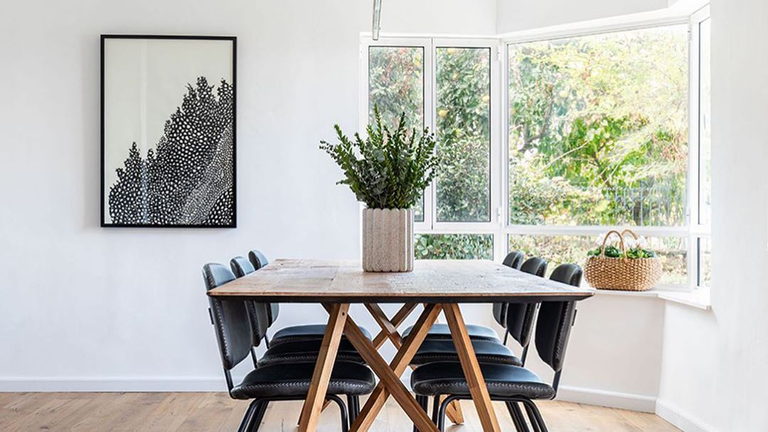 16 Modern Dining Room Ideas