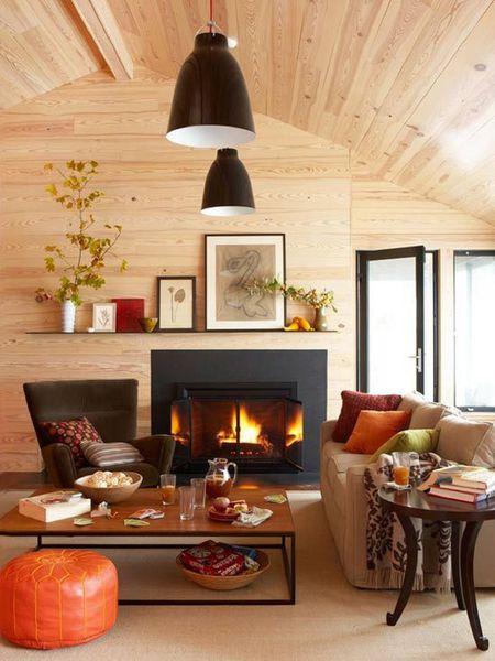 24 creative fall harvest home decor ideas